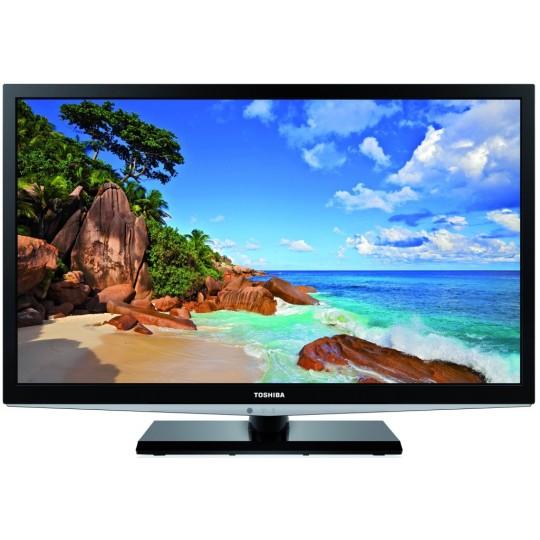 ЖК-телевизор Toshiba 19EL933