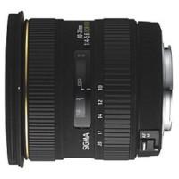 Объектив Sigma AF 10-20mm f/4-5.6 EX DC Minolta A