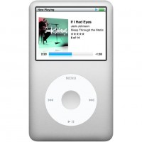 MP3-плеер Apple iPod Classic 3 160Gb