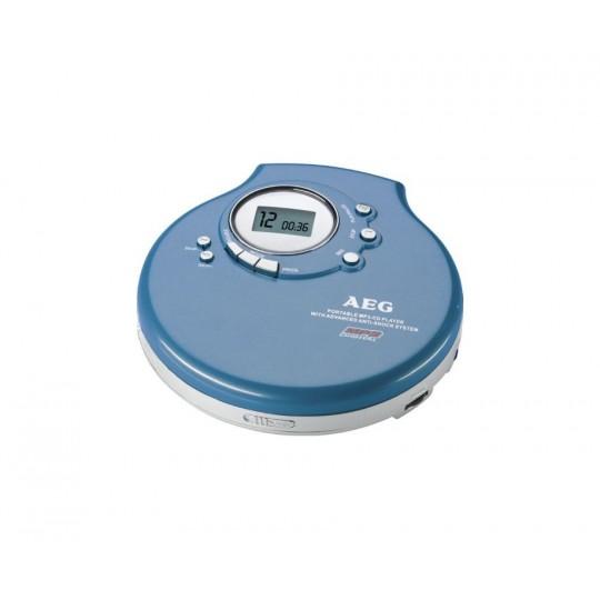 MP3-плеер AEG CDP-4212