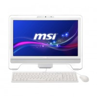 MSI Wind Top AE2081G