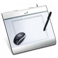 Графический планшет Genius G-MousePen i608X