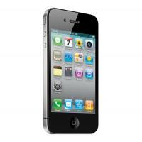 Мобильный телефон Apple iPhone 4S 32Gb (черный)
