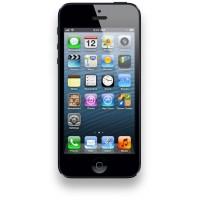 Мобильный телефон Apple iPhone 5 16Gb (чёрный)