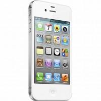 Мобильный телефон Apple iPhone 4S 16Gb (белый)