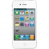 Мобильный телефон Apple iPhone 4S 32Gb (белый)
