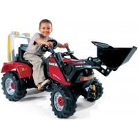 Falk Трактор с ковшом, 960D