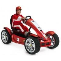 Berg Toys Ferrari FXX Exclusive BF-7