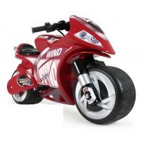 Injusa Электромотоцикл 6V Wind 646