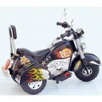 Joy Automatic Детский электромобиль Harley Davidson