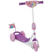 Самокат Smoby Disney Princess 450131
