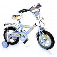 Детский велосипед Zippy 12 MS