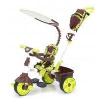 Детский велосипед Little Tikes 4 в 1