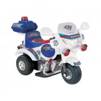 Chi lok BO Электромотоцикл Police 2126