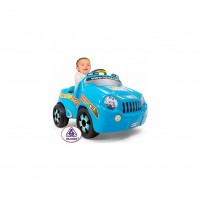 Injusa Детский электромобиль Big Boy 715