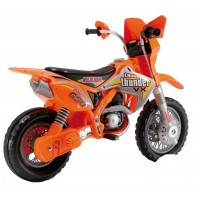Injusa Moto Cross Thunder MAX VX 6811