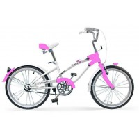 Детский велосипед Saturn 20 Caddy