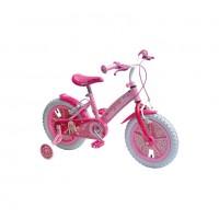 Детский велосипед Stamp Barbie