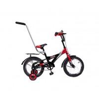 Детский велосипед Saturn Rapid-fbs 12