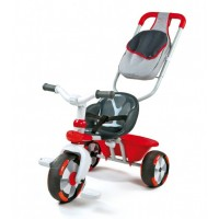 Детский велосипед Smoby Baby Driver V
