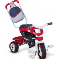 Детский велосипед Smoby Baby Driver Comfort