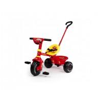 Детский велосипед Smoby Be Fun Cars Тачки, 444147