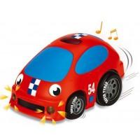 Smoby Машина на радиоуправлении 750010