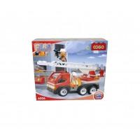 COGO Пожарная Машина CG6206