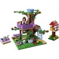 LEGO Friends Домик на дереве Оливии 3065
