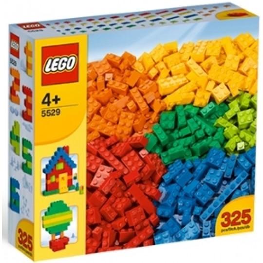 LEGO Bricks&more Дополнительный набор кубиков 5529