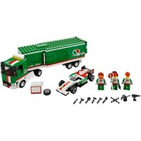 LEGO City Грузовик Гран При (60025)