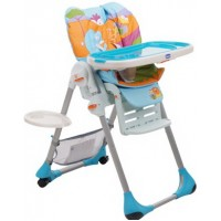 Chicco Polly double phase