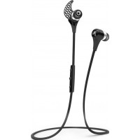 JayBird BlueBuds X Midnight Black